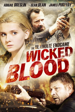 Free Download Movie Wicked Blood (2014)