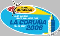 2006 IAAF World Race Walking Cup