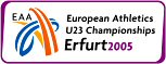 2005 European Athletics U23 Championships logo.png
