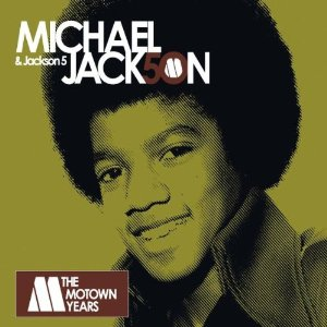 50 Best Songs – The Motown Years: Michael Jackson & The