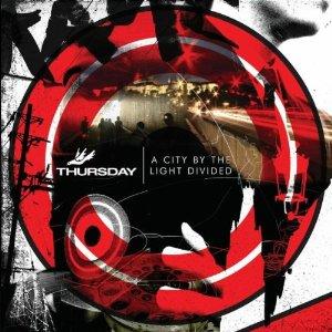 <i>A City by the Light Divided</i> 2006 studio album by Thursday