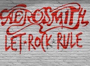 Let Rock Rule Tour