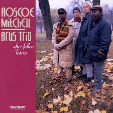 <i>After Fallen Leaves</i> 1992 studio album by Roscoe Mitchell