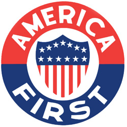America First Committee America First   Trumps First Week Image result for America First Committee