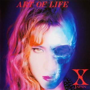 <i>Art of Life</i> 1993 studio album by X Japan