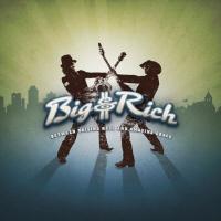 <i>Between Raising Hell and Amazing Grace</i> 2007 studio album by Big & Rich