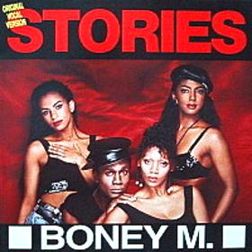 Stories (Boney M. song) 1990 single by Boney M.