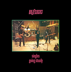 Buzzcocks Singles Going Steady