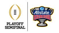 2015 Sugar Bowl annual NCAA football game