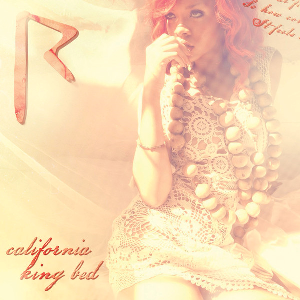 Rihanna — California King Bed (studio acapella)