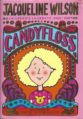 Candyfloss (novel) - Wikipedia