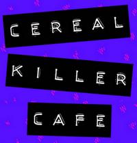 Cereal Killer Cafe K Ef Bf Bdln