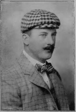 James Robert Phillips