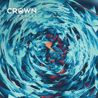 <i>Retrograde</i> (album) 2016 studio album by Crown the Empire