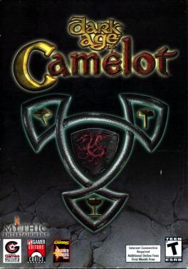 Dark Age of Camelot Wikipedia