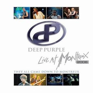 <i>Live at Montreux 2006</i>