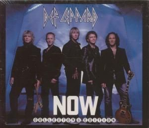 Now Def Leppard Song Wikipedia