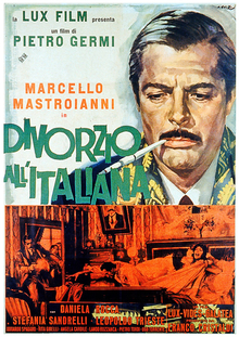 1961 film by Pietro Germi, Renzo Marignano