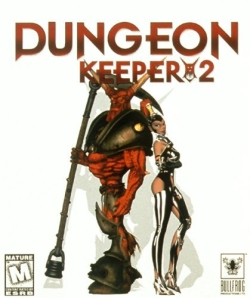Picture of a game: Dungeon Keeper 2