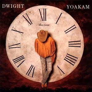 <i>This Time</i> (Dwight Yoakam album) 1993 studio album by Dwight Yoakam