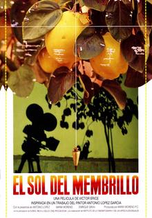<i>Dream of Light</i> 1992 film by Víctor Erice