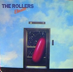 <i>Elevator</i> (The Rollers album) 1979 studio album by The Rollers