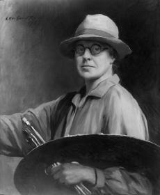 Ellen Emmet Rand American painter