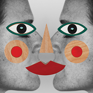 <i>Tookah</i> 2013 studio album by Emilíana Torrini