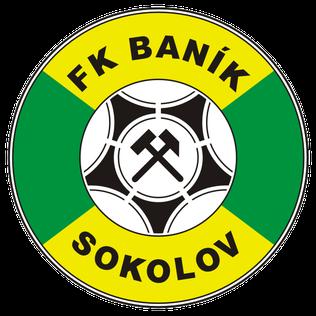 FK Baník Sokolov Association football club in the Czech Republic
