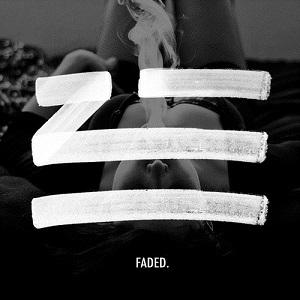 Faded (Zhu song) 2014 single by Zhu