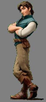 Flynn Rider Wikipedia