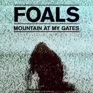 Image result for foals mountain at my gates