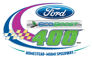 Nascar Pole Position >> 2012 Ford EcoBoost 400 - Wikipedia