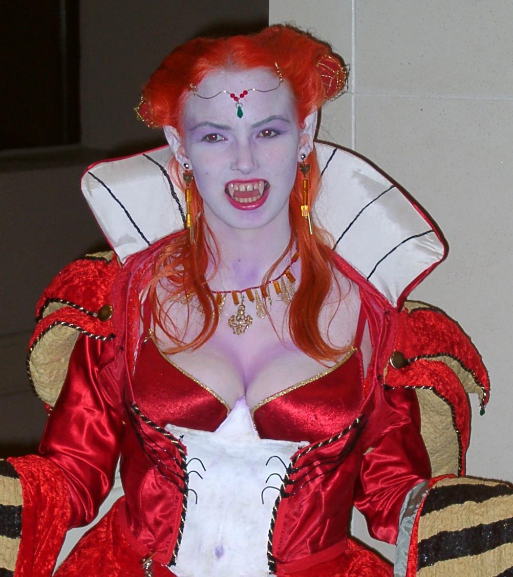 Modern Vampire Costume Vampire Costumes