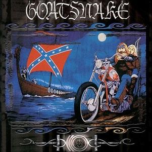 <i>Goatsnake Vol. 1</i> album by Goatsnake