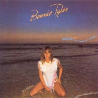 <i>Goodbye to the Island</i> 1981 studio album by Bonnie Tyler