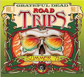 Grateful Dead Summer Tour  Tie Dye Shirt
