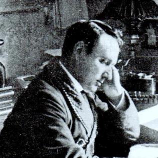 Guy Boothby Australian writer