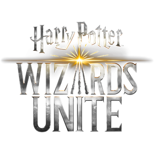 Picture of a game: Harry Potter: Wizards Unite