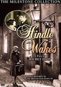 <i>Hindle Wakes</i> (1927 film) 1927 film by Maurice Elvey