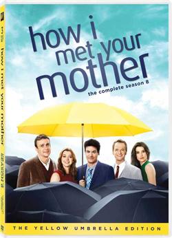 Yellow Umbrella How I Met Your Mother Poster How I Met Your Mother ...