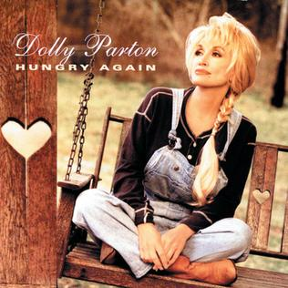 <i>Hungry Again</i> 1998 studio album by Dolly Parton