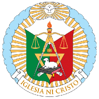 Seal of the Iglesia ni Cristo