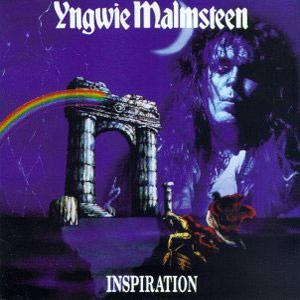 <i>Inspiration</i> (Yngwie Malmsteen album) 1996 studio album by Yngwie Malmsteen