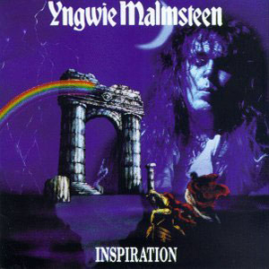 Inspiration (Yngwie Malmsteen album) - Wikipedia