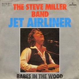 Cover image of song Jet Airliner by Steve Miller Band