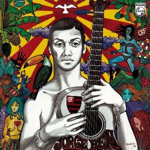 <i>Jorge Ben</i> (album) 1969 studio album by Jorge Ben