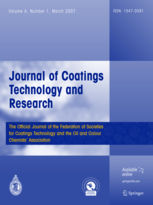 Journal of Coatings Technology and Research.jpg