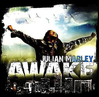 Awake Julian Marley Album Wikipedia