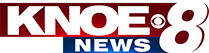 KNOE-TV 8 News logo.png